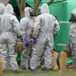 Why is German public reluctant to back UK over 'Russian' nerve agent attack?