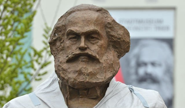 Marx at 200: Germany torn over revolutionary's legacy