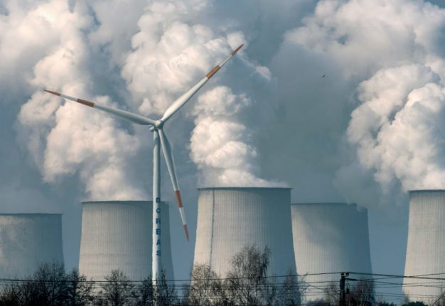 Berlin agrees to compensate power firms for nuclear phase out