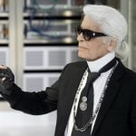 Lagerfeld may drop German citizenship over migrant welcome