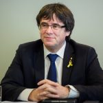 German court again refuses to jail Puigdemont