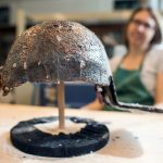 Roman relics found in Rhine region show evidence of bloody uprising