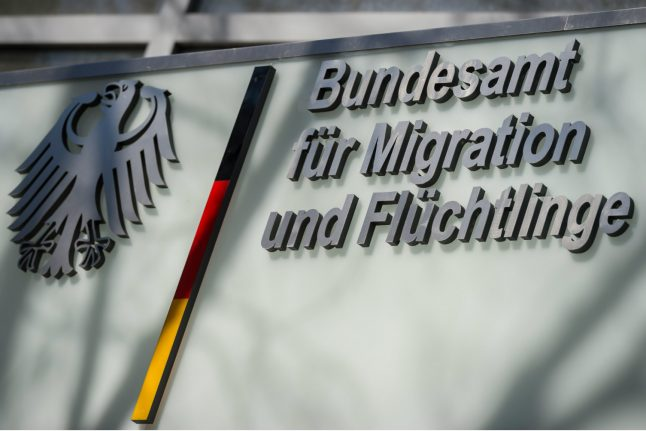 Berlin immigration authorities enabled years' long fraud: report