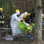 Nerve agent handed to Germany in 1990s could prove key in UK spy attack case