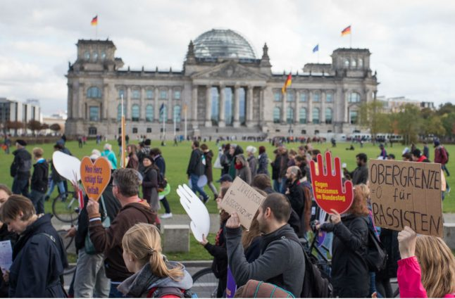 Members' Forum: should Germany's foreign population be more political?