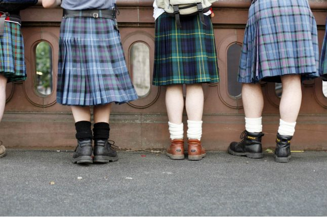 Germany should take drinking tips from Scotland, experts insist