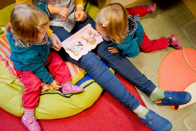 Free for all? How Germany plans to tackle its childcare problem