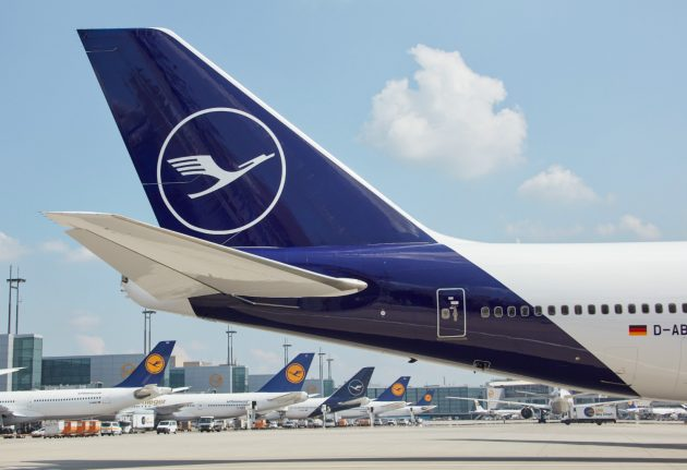 Lufthansa gets on board with budget tickets for flights across Atlantic