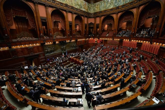 Eurosceptic in Italy's government standoff is 'radically anti-German'
