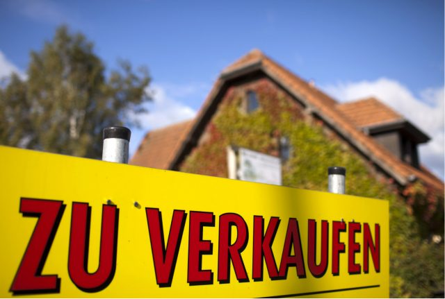 It's not that hard: the beginner's guide to buying a home in Germany