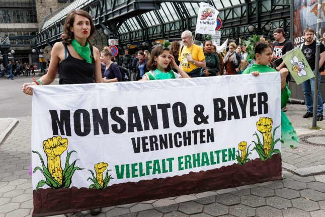 Bayer's Monsanto takeover less lucrative than expected