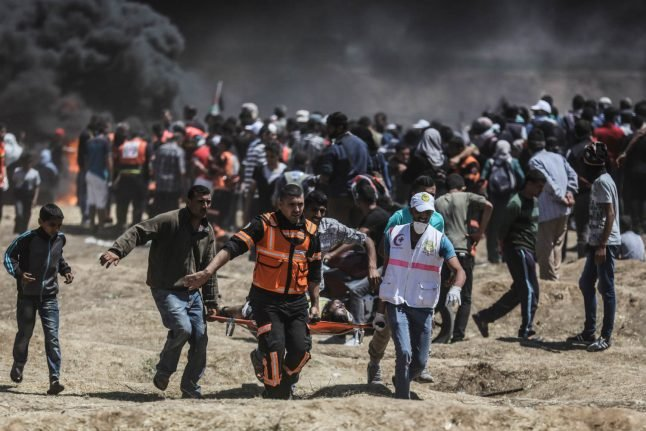 ANALYSIS: How will the killings in Gaza affect German-Israeli relations?