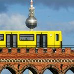 How riding Germany's local transport really helps you get under a city's skin