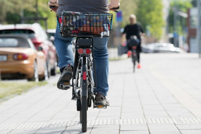 Members' Forum: is cycling on German streets all it's cracked up to be?