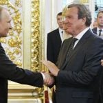 Why Putin's swearing-in ceremony showed Germany's key role in Russia relations