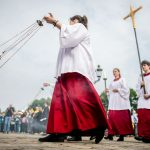 Six things to know about Catholicism in Germany