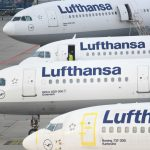 10 slightly injured after fire breaks out at Frankfurt Airport