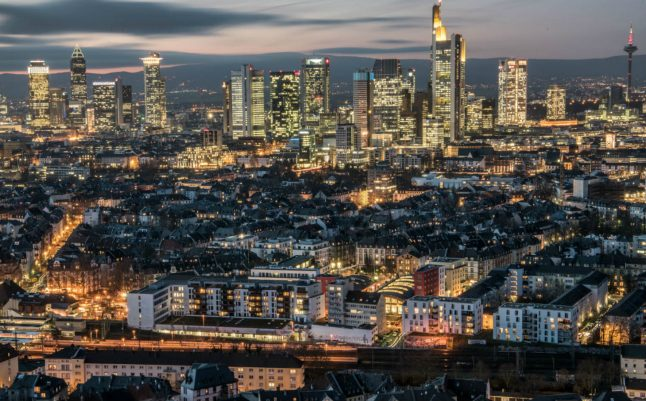 Frankfurt tackles housing crisis with ambitious plan to build new district