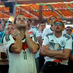 Mexico stun Germany in die Mannschaft's first World Cup game