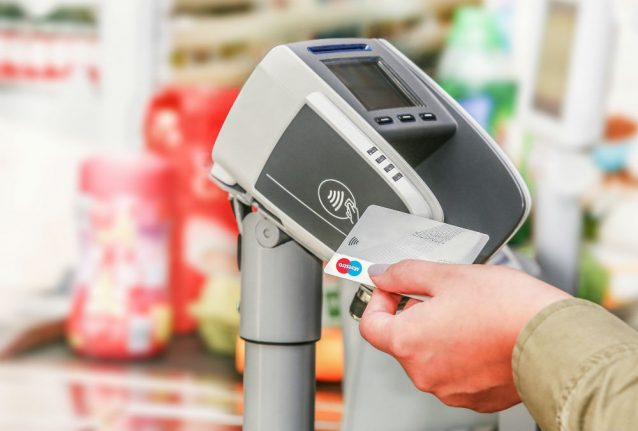 Will contactless payment ever take off in Germany?