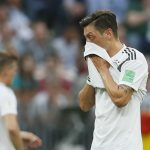 World Cup: former stars lay into 'helpless' Germany after shock defeat