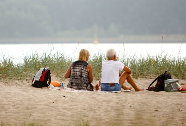 Meteorologists predict warm and dry summer for Germany