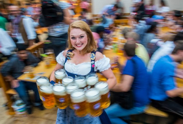 Quiz: Just how German have you become?