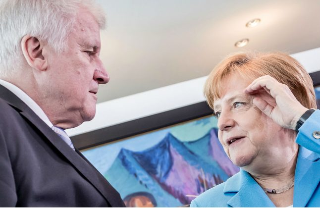 Why Merkel's coalition could be about to collapse