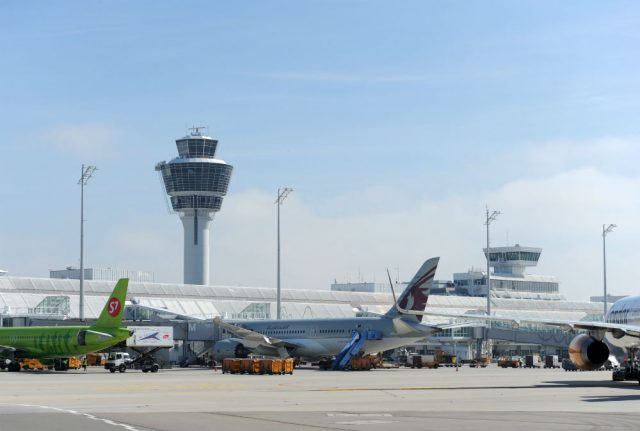 Munich Airport to be expanded at cost of almost half a billion euros