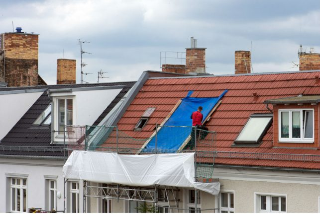 Why are rents in Germany shooting through the roof? We found out