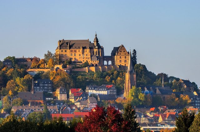 My time in Germany: How a year in Marburg changed everything