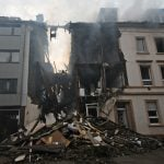 Search for answers after explosion in Wuppertal seriously injures five people