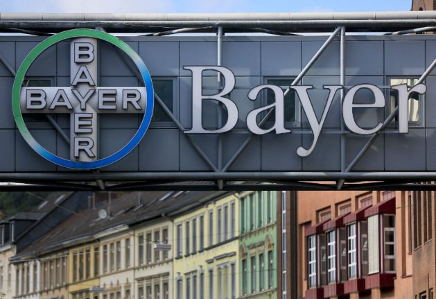 Bayer to ditch Monsanto name after mega-merger with US corporation