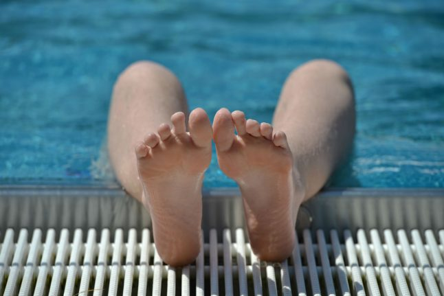 One in six Germans can't afford a holiday: study