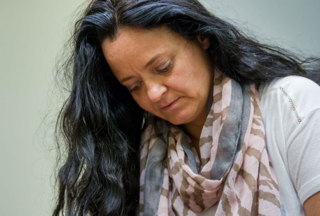 NSU verdict approaches: who is woman at centre of neo-Nazi terror trial?