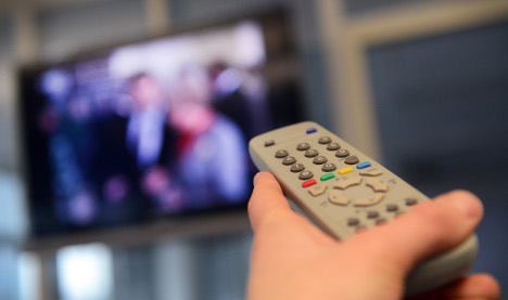 Compulsory broadcaster fee is legal, Germany's highest court rules