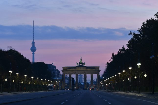 Quiz: How well do you really know Berlin?