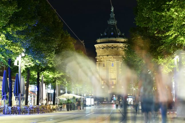 Mannheim to elect Germany's first 'night mayor'