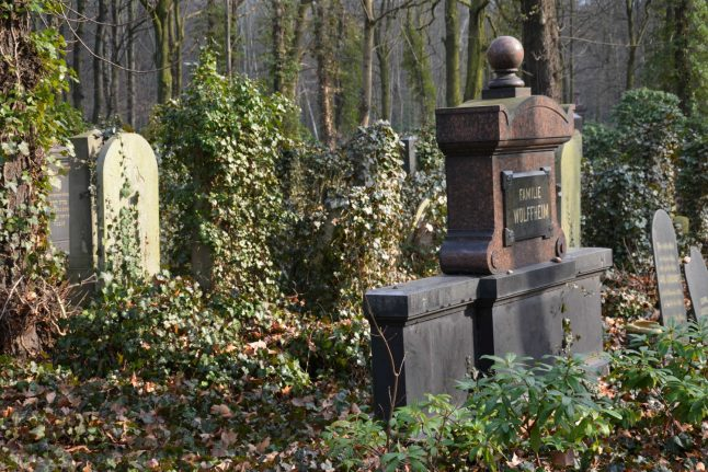 The unexpected things cemeteries can teach you about Germany