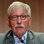 Controversial German author takes Random House to court after it axes his book on Islam