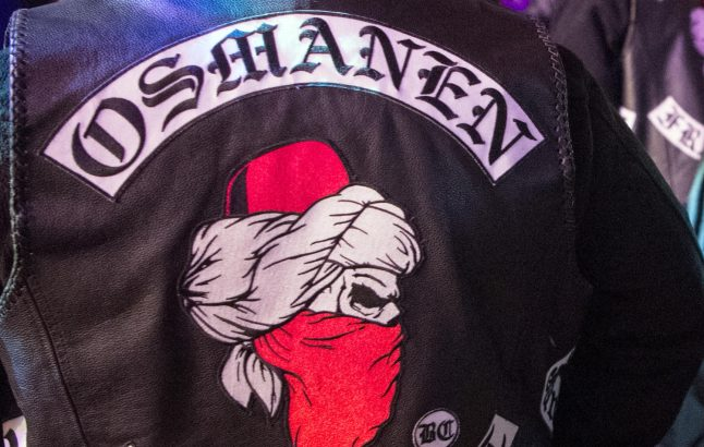 Nationalist Turkish biker group banned in Germany