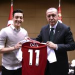 Özil defends controversial picture with Turkish President Erdogan