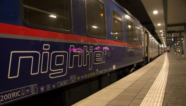 Beloved overnight trains to come back on track in Germany