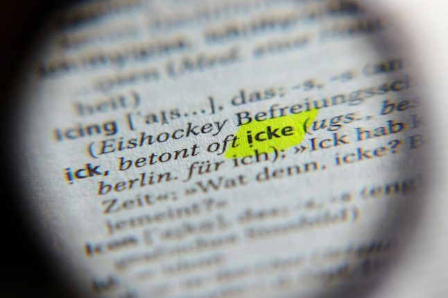 Quiz: Can you figure out what these untranslatable German words mean?