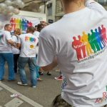 German companies increasingly 'coming out' with LGBTI employees