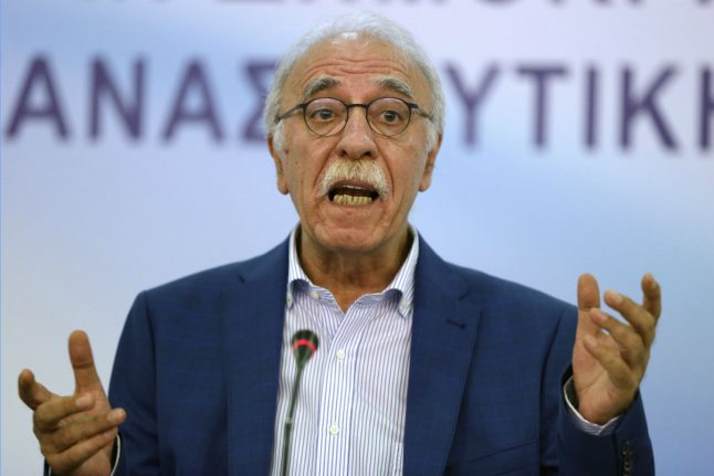 Greece to process 1,500 asylum requests from Germany