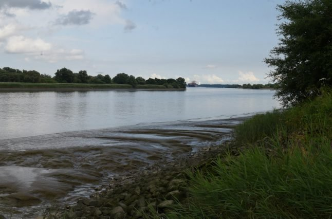 Update: Bodies found of fruit pickers drowned in Elbe river