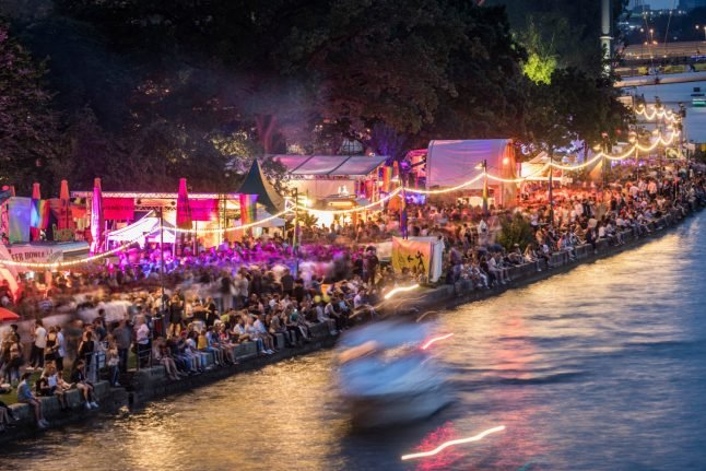 12 unmissable events this August in Germany