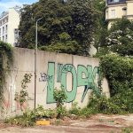 New section of Berlin Wall discovered by accident in inner-city park