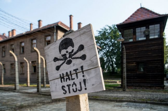 Broadcaster can't be forced to apologize for 'Polish death camps' gaffe, high court rules